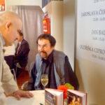 Jan Bauer na světu knihy 2012