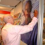 Wilbur Smith na Světu knih 2007