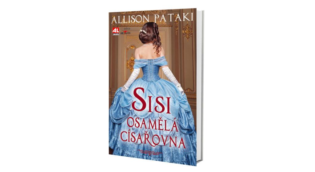 Kniha Sisi - osamělá císařovna