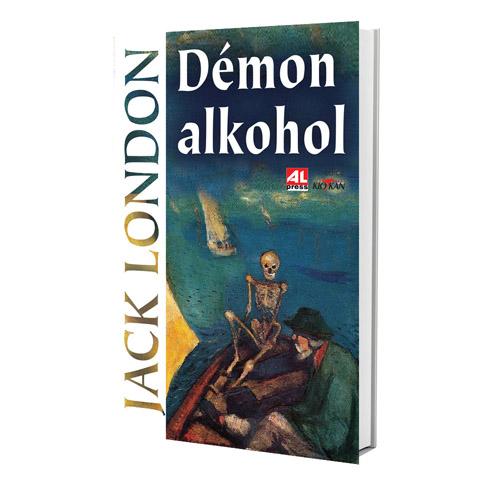 Kniha Démon alkohol v našem nakladatelství Alpress