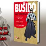 Křest knihy Bušidó