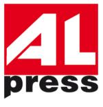 Logo-alpress - Blog Nakladatelství Alpress