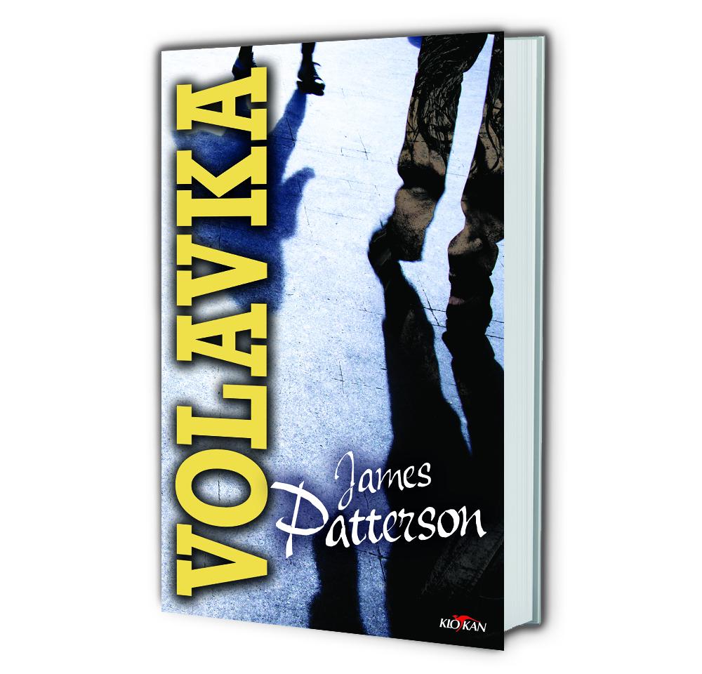 Kniha Volavka v našem nakladatelství Alpress