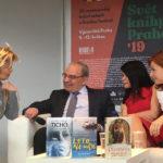 Povídání s autory