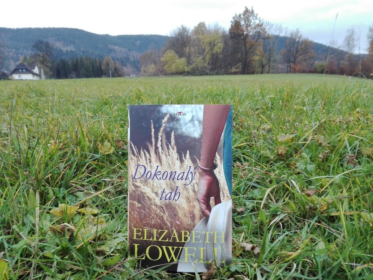 Kniha Dokonalý tah v našem nakladatelství Alpress