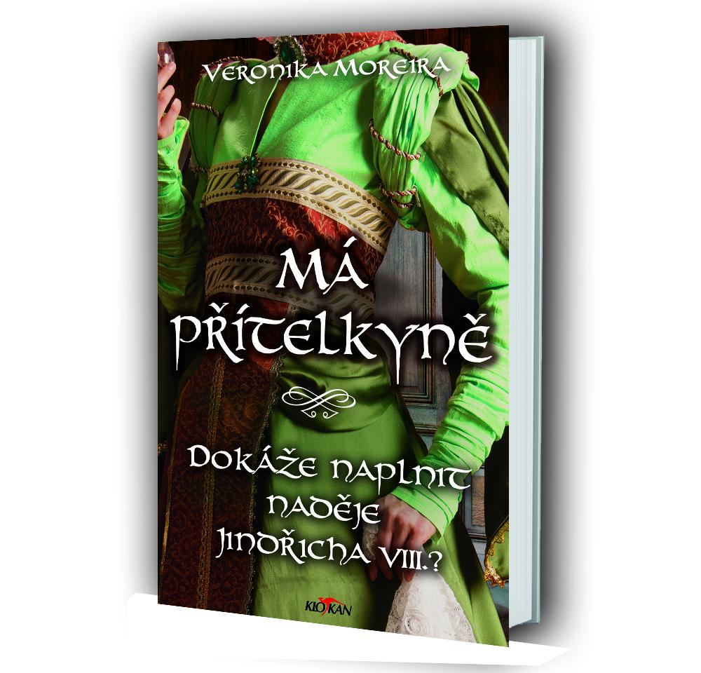 Kniha Má přítelkyně v našem nakladatelství Alpress