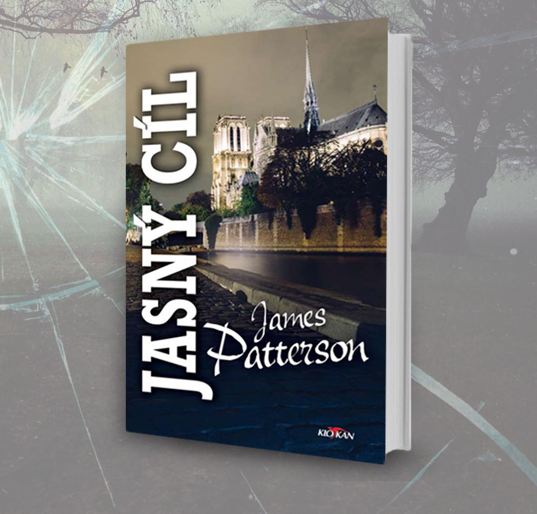 Kniha Jasný cíl v našem nakladatelství Alpress
