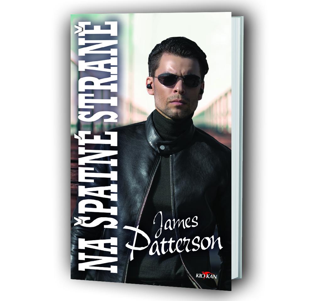 Kniha Na špatné straně v našem nakladatelství Alpress