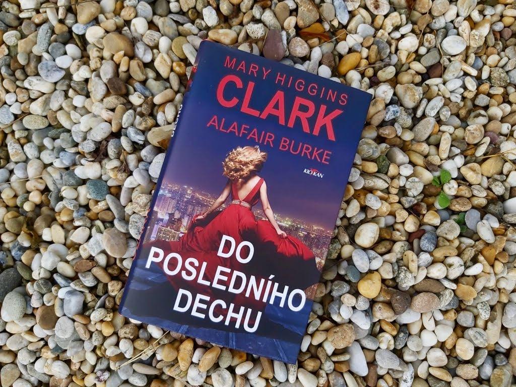 Kniha Do posledního dechu v našem nakladatelství Alpress